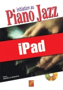 Initiation au piano jazz (iPad)