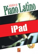 Initiation au piano latino (iPad)