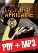Les langages de la guitare africaine (pdf + mp3)