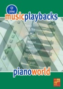 Music Playbacks - Piano worldmusic