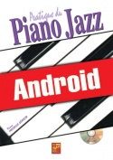 Pratique du piano jazz (Android)