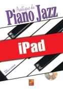 Pratique du piano jazz (iPad)