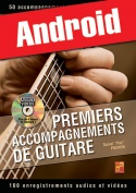 Premiers accompagnements de guitare (Android)
