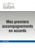 Mes premiers accompagnements en accords
