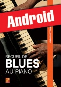 Recueil de blues au piano (Android)