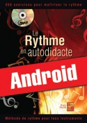 Le rythme en autodidacte - Percussions (Android)