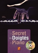 Le secret des doigtés au piano