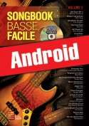 Songbook Basse Facile - Volume 2 (Android)