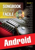 Songbook Guitare Facile - Volume 2 (Android)