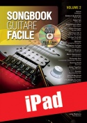Songbook Guitare Facile - Volume 2 (iPad)