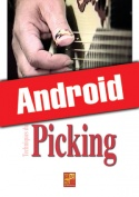 Techniques du picking à la guitare (Android)