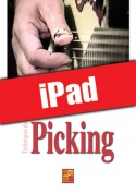 Techniques du picking à la guitare (iPad)