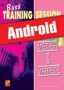 Bass Training Session - Métier & variété (Android)