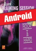 Bass Training Session - Rock & hard (Android)