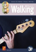 La walking bass en 3D