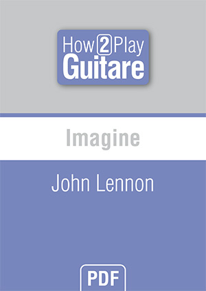 Imagine - John Lennon