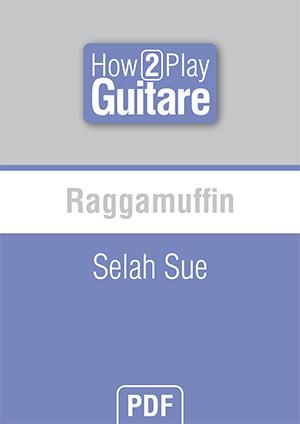 Raggamuffin - Selah Sue