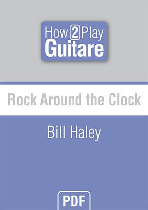 Rock Around the Clock - Bill Haley