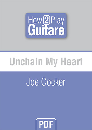 Unchain My Heart - Joe Cocker