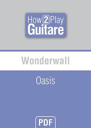 Wonderwall - Oasis