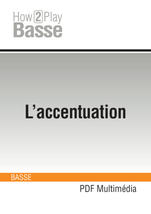 L'accentuation