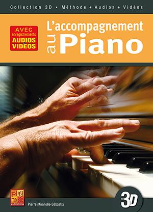 L'accompagnement au piano en 3D