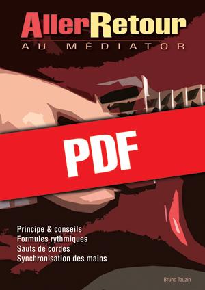Aller-Retour au médiator (pdf)