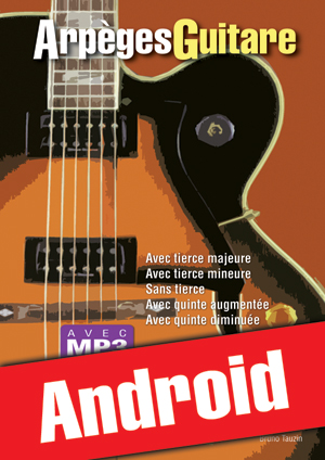 Arpèges Guitare (Android)