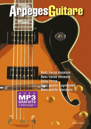 Arpèges Guitare