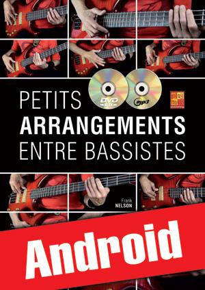 Petits arrangements entre bassistes (Android)