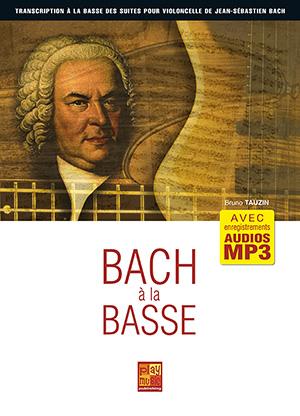 Bach à la basse
