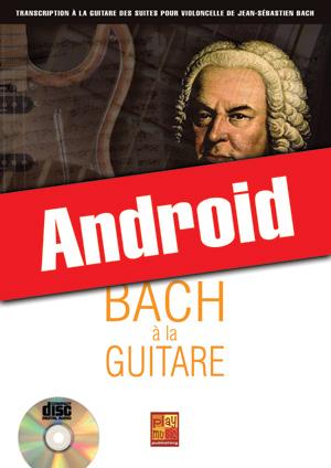 Bach à la guitare (Android)