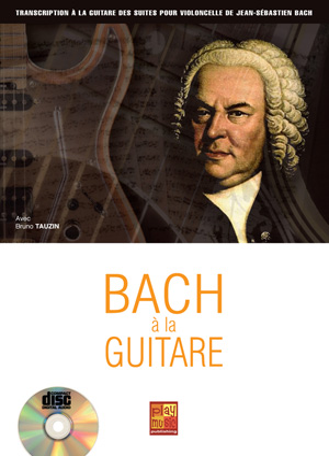 Bach à la guitare