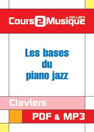 Les bases du piano jazz