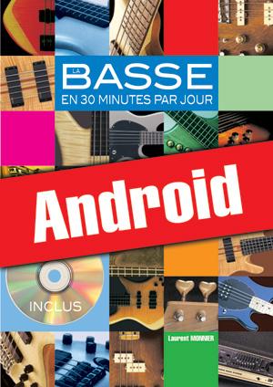 La basse en 30 minutes par jour (Android)