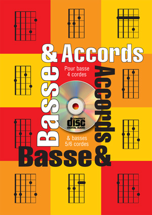 Basse & accords