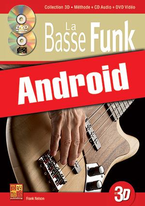 La basse funk en 3D (Android)