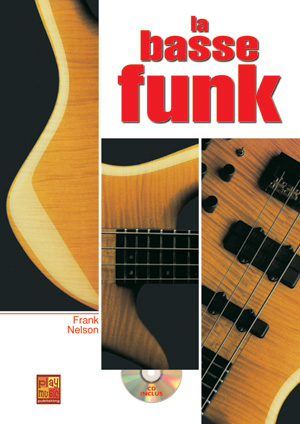 La basse funk