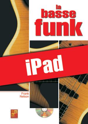 La basse funk (iPad)