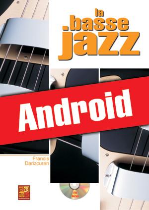 La basse jazz (Android)