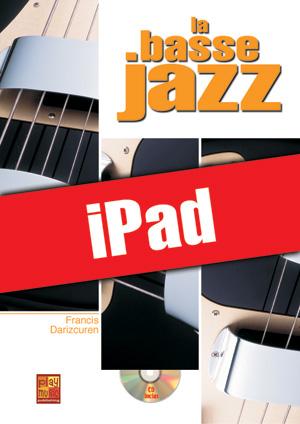 La basse jazz (iPad)
