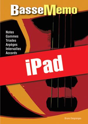 Basse Memo (iPad)