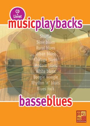 Music Playbacks - Basse blues