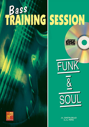 Bass Training Session - Funk & soul