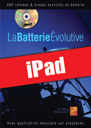 La batterie évolutive (iPad)