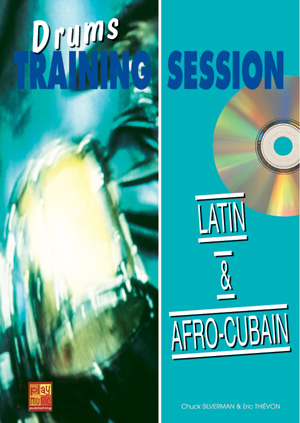 Drums Training Session - Latin & afro-cubain
