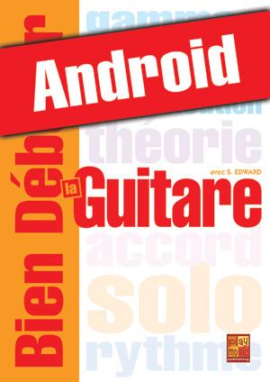 Bien débuter la guitare (Android)