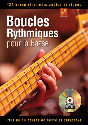 Boucles rythmiques pour la basse