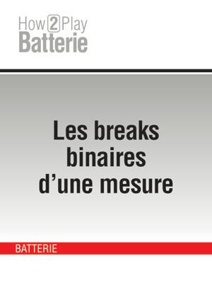 Les breaks binaires d'une mesure