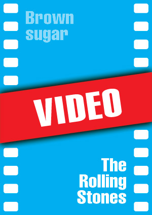 Brown sugar (The Rolling Stones)